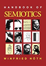 Best handbook of semiotics Reviews