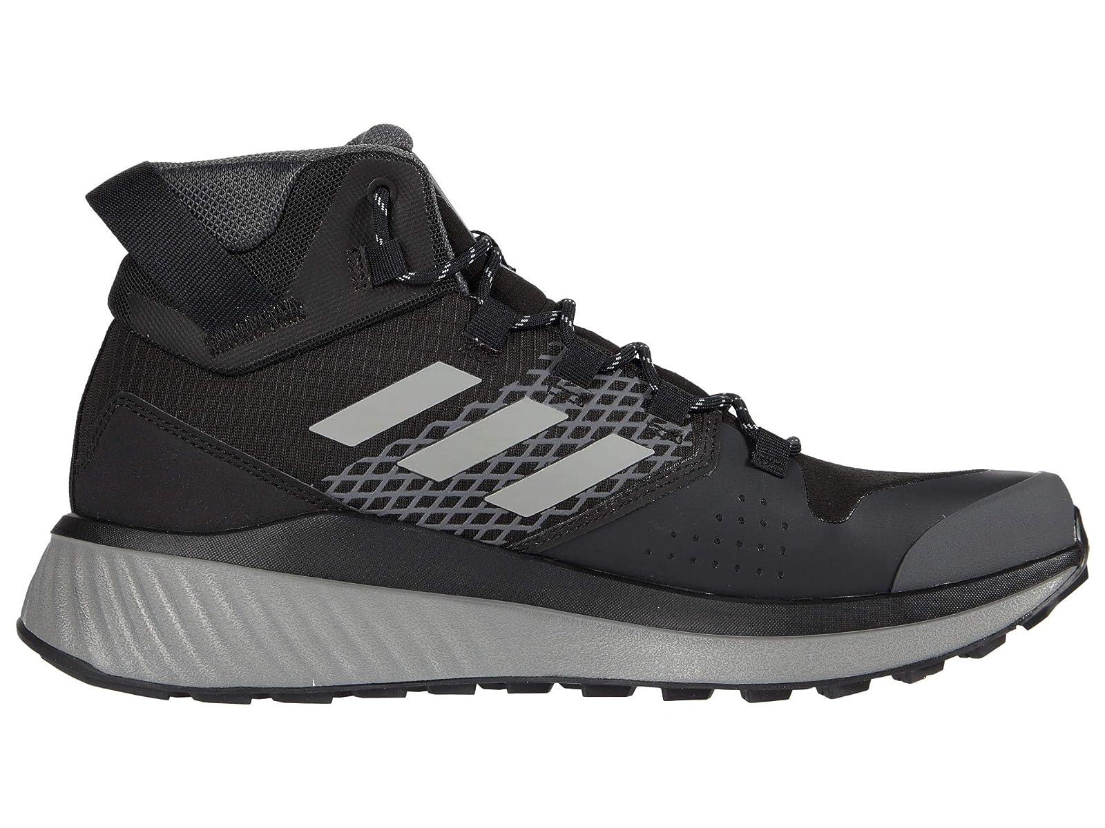 Mannes-Schuhe-Adidas-Outdoor-TERREX-folgian-Hiker-Mid-GTX Indexbild 7