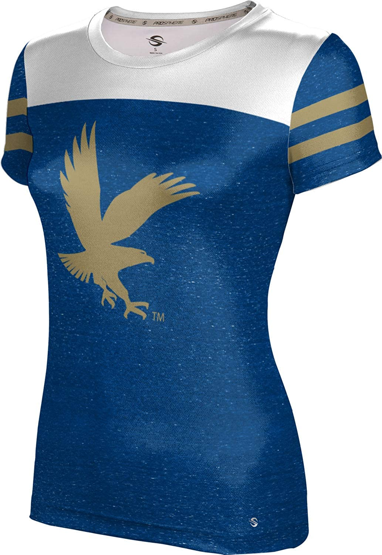 ProSphere Embry-Riddle Aeronautical University Worldwide Girls' Performance T-Shirt (Gameday)