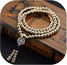 self defense chain necklace