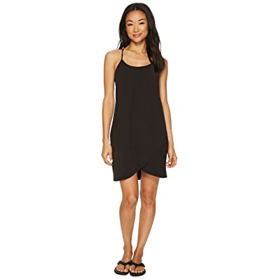 FIG Clothing Pop Dress (Black) Women
