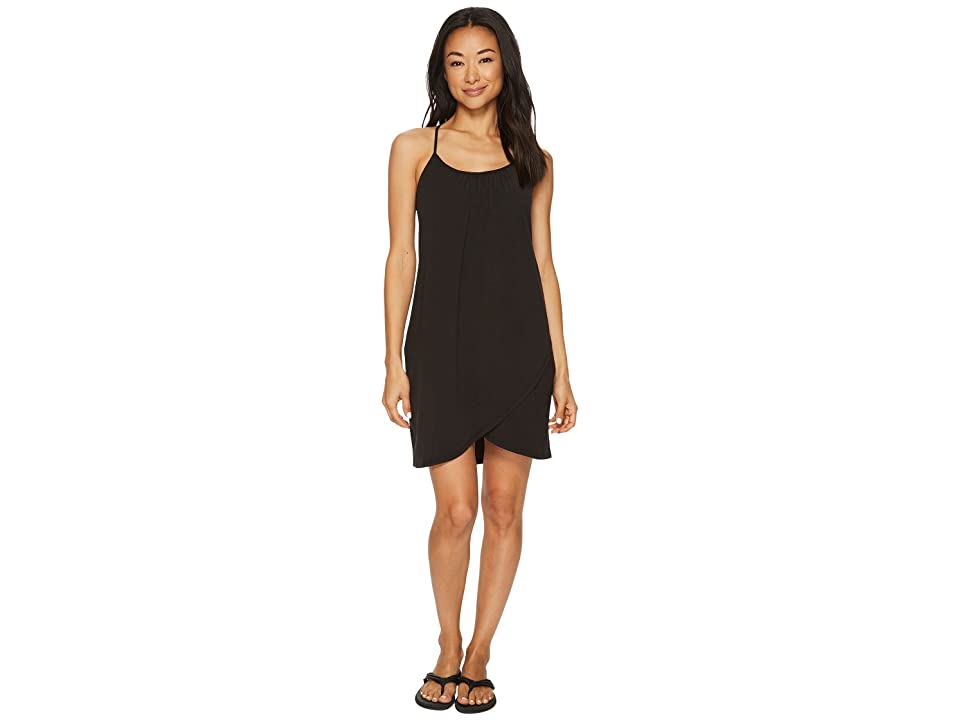 FIG Clothing Pop Dress (Black) Women