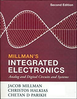 Millman's Integrated Electronics, 2nd Edition