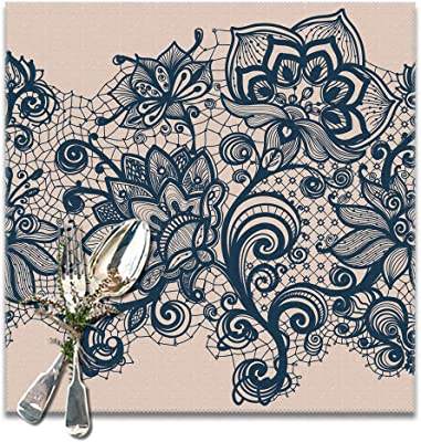 E by design PT4FN493TA8GY2 Placemat