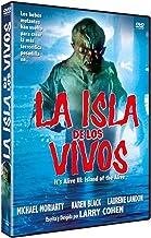 La isla de los vivos (1987) [DVD]