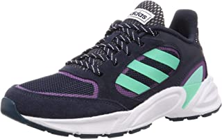 adidas 90S Valasion Womens Women Road Running Shoes