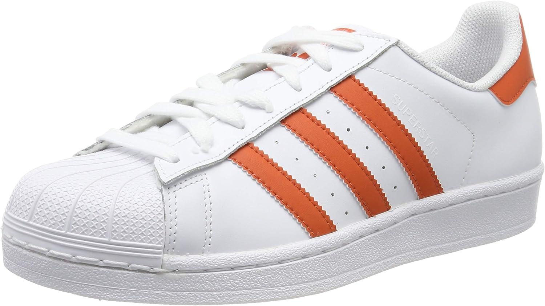 adidas Superstar, Zapatillas Hombre, XX