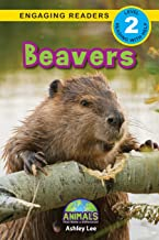Beavers: Animals That Make a Difference! (Engaging Readers, Level 2) (11)