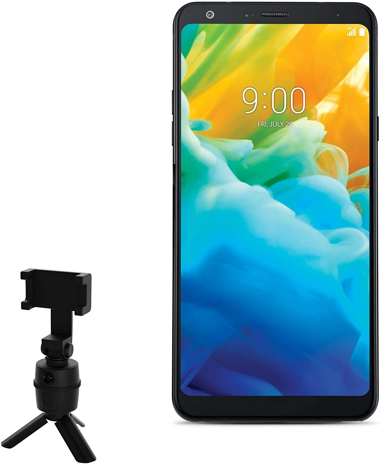 Stand and Max 54% OFF Mount for Department store LG Stylo - BoxWave by 4 Pi