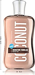 Best bath and body works signature vanillas coconut Reviews