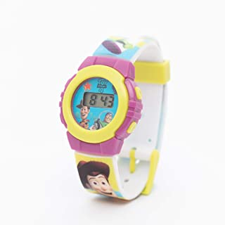 Disney Toy Story Boys Digital Dial Wristwatch - WD20329
