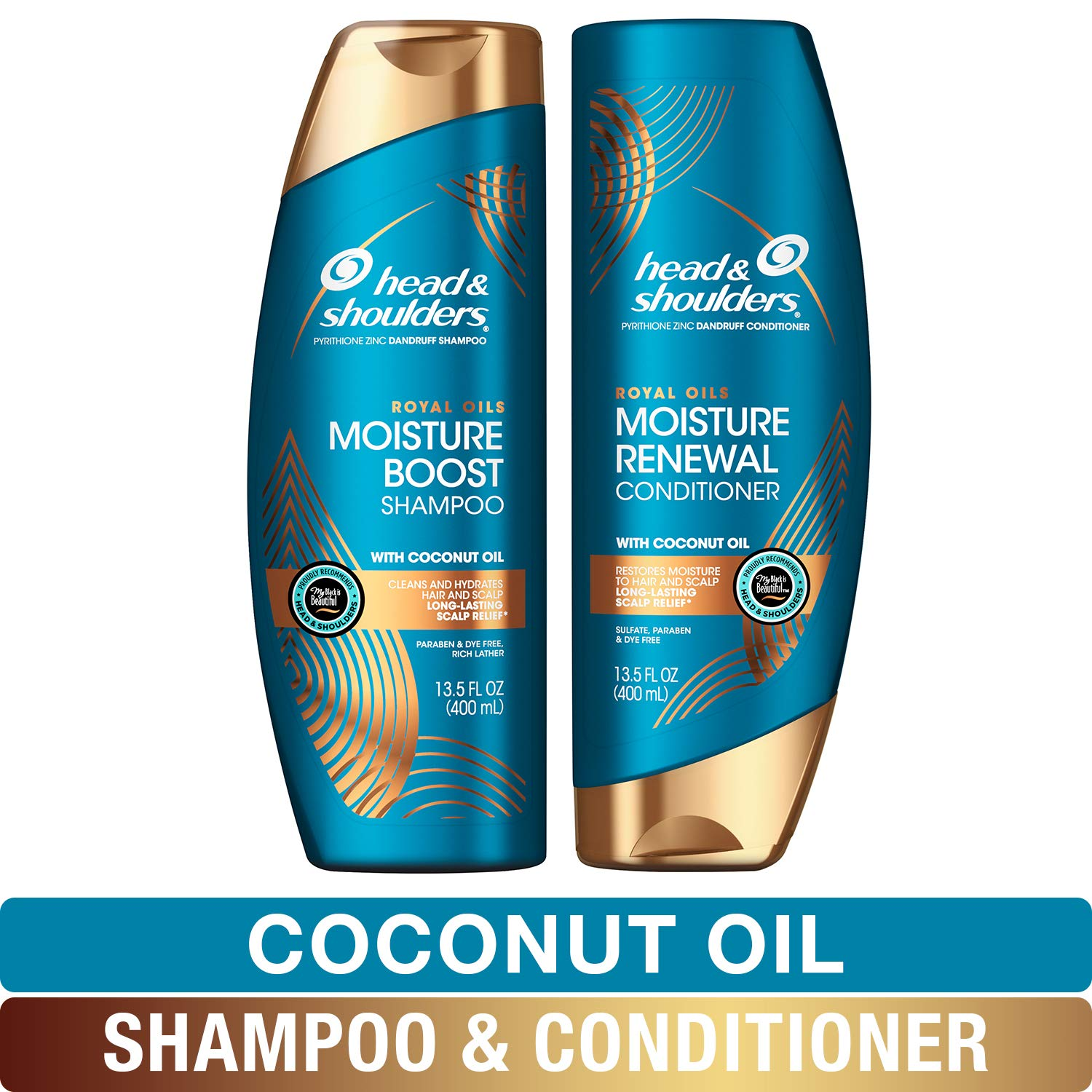 Head Shoulders Conditioner Treatment Collection