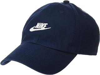 [NIKE(ナイキ)] ハット?帽子 Sportswear H86 Futura Washed Cap [並行輸入品]