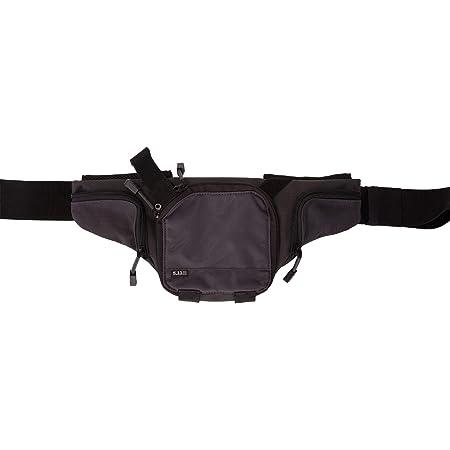 5.11 Tactical Series Status Biflod Purse Kangaroo 11 cm - 511-56466-134 Brown