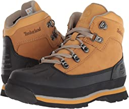 Euro Hiker Shell Toe (Big Kid)
