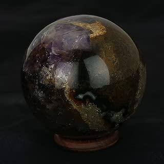 Best amethyst sphere crystal ball Reviews