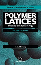 Polymer Latices: Science and Technology Volume 3: Applications of latices