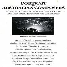 Portrait of Australian Composers