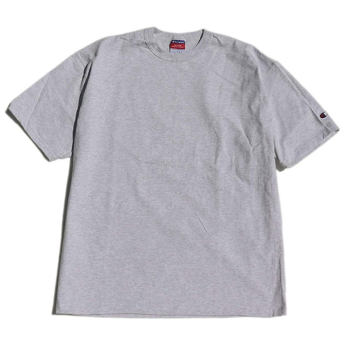 ニコチン効率反映する(チャンピオン) Champion Heritage 7oz. Jersey Tee T2102 ヘビーウェイトTシャツ アメリカ企画