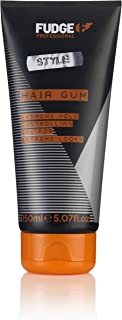 Fudge Style Hair Gum Extreme Hold Controlling Gel for Unisex - 5.07 oz