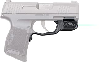 Crimson Trace LG-422 Laserguards with Heavy Duty Construction and Instinctive Activation for Sig Sauer P365 Pistol, Defens...