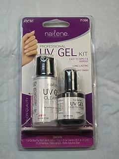 Nailene Professional UV Gel Kit #71356