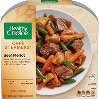 Best simply healthy choice meals Reviews