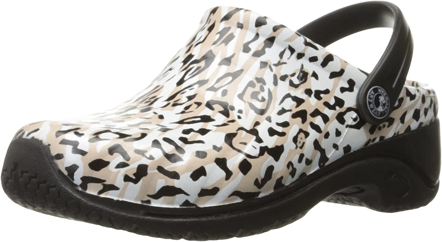 Anywear Women's Zone Health Care and Food Service shoes