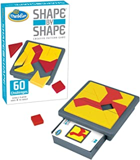 shape by shape puzzle game