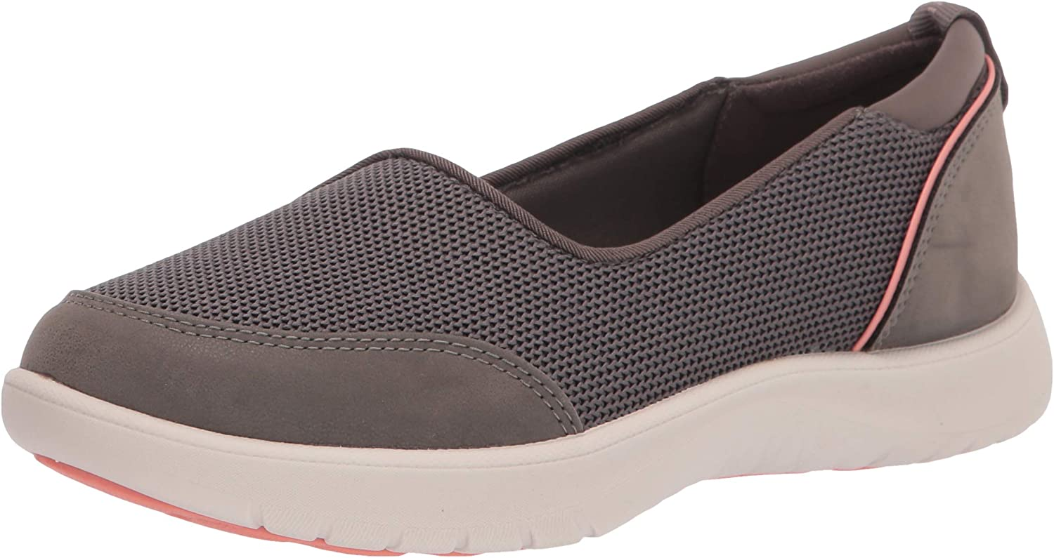 Clarks Women's Adella Challenge the lowest price of Japan Sneaker Omaha Mall Blush