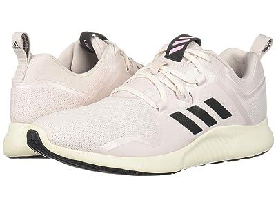 adidas Running Edgebounce (Orchid Tint/Dark Grey Heather Solid Grey/True Pink) Women