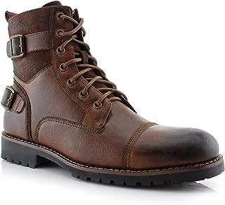 Men's Patrick Combat Boot