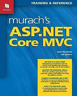 Murach's ASP.NET Core MVC