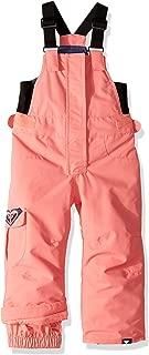 ROXY Baby Girls' Toddler Lola Snow Pant