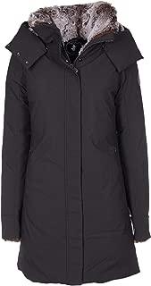 SAVE THE DUCK Luxury Fashion Womens P4280WSMEG901470 Black Down Jacket | Fall Winter 19