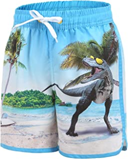 Boys Swim Trunks Size 8