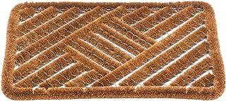 Siena Home 735348 Draco - Felpudo de Rejilla (39 x 59 cm)