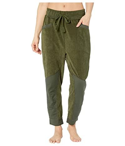 FP Movement Let It Go Sweatpants (Army) Women