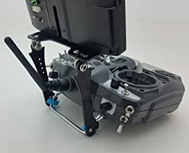 Best fpv monitor to transmitter mount system Reviews