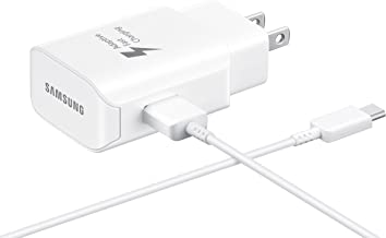 Samsung EP-TA300CWEGUJ Samsung, Tabpro S 25W AFC Fast Charging Travel Charger