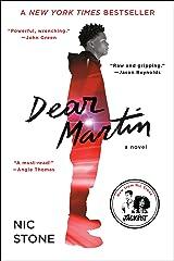 Dear Martin Kindle Edition