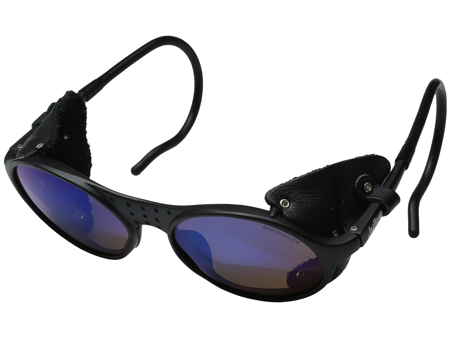 94fec33184113 Julbo Eyewear. Resist.  110.00. Black With Spectron 3 Lens