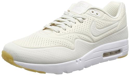 Buy Men s Air Max 1 Ultra Moire Running Shoe Phantom/Phantom/White ...