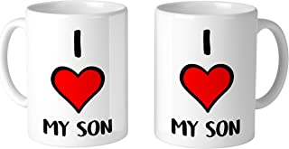 Best to my son mug Reviews