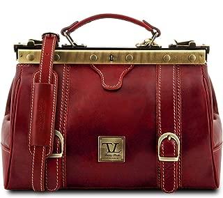 vintage gladstone doctors bag