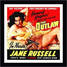 The Outlaw by Hollywood Photo Archive 28