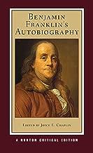 Best ben franklin autobiography online Reviews