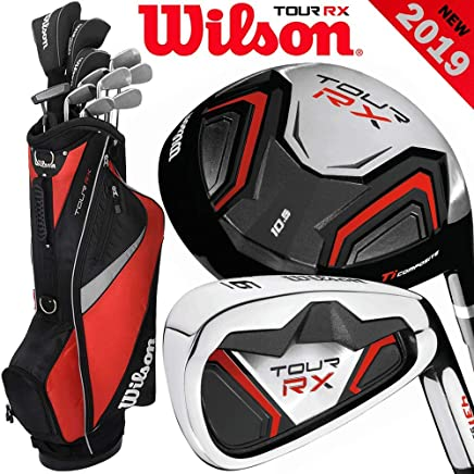 5aa9437f5f88 Amazon.co.uk: £100 - £200 - Club Sets / Golf Clubs: Sports & Outdoors
