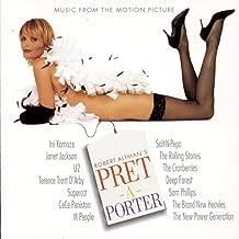 pret a porter soundtrack
