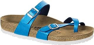Womens Mayari Graceful Ocean Regular Fit Sandals Size 5